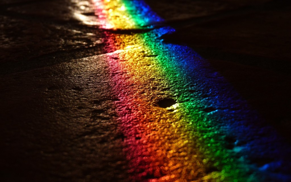 Rainbow Wallpapers High Quality