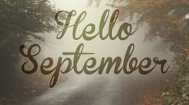 September Desktop Wallpaper For Android