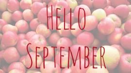 September Wallpaper Free