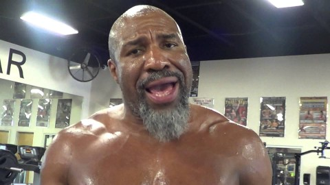 Shannon Briggs wallpapers high quality