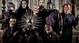 Slipknot Photo Free