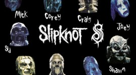 Slipknot Wallpaper Download Free