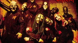 Slipknot Wallpaper Free