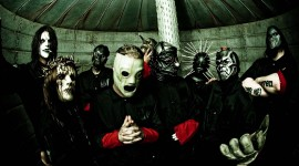 Slipknot Wallpaper Gallery