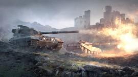 Tanks Wallpaper Download