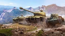 Tanks Wallpaper Download Free
