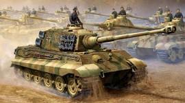Tanks Wallpaper Free