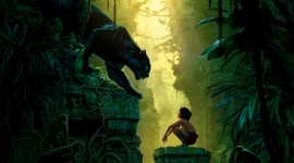 The Jungle Book Desktop Wallpaper For PC