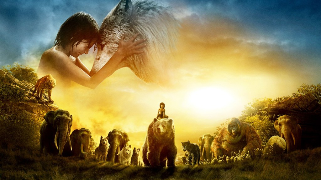 The Jungle Book wallpapers HD