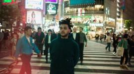 The Weeknd Desktop Wallpaper Free