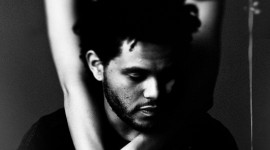 The Weeknd Wallpaper Download