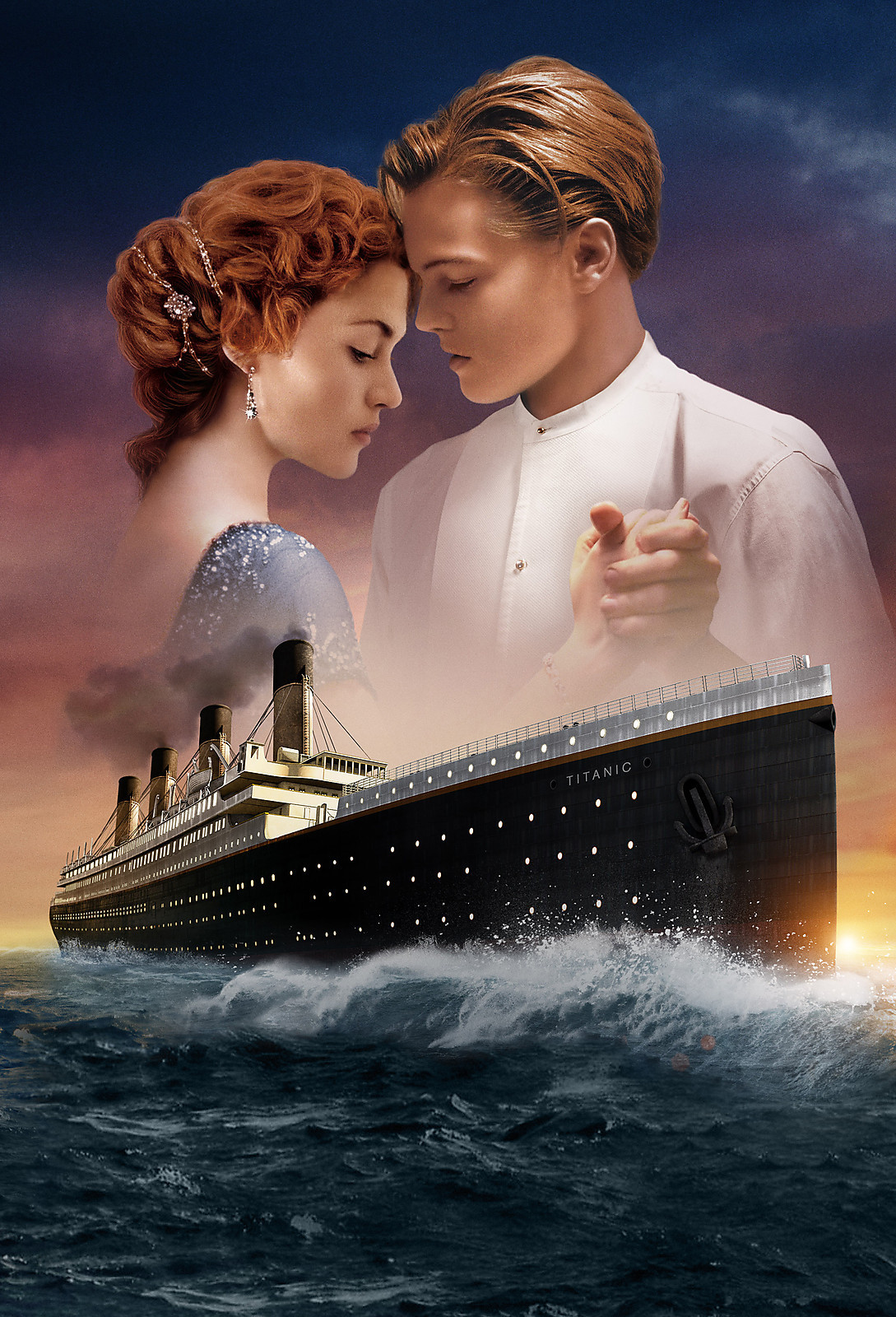titanic wallpapers high quality | download free