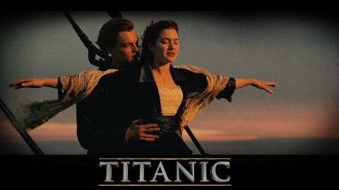 Titanic wallpapers high quality