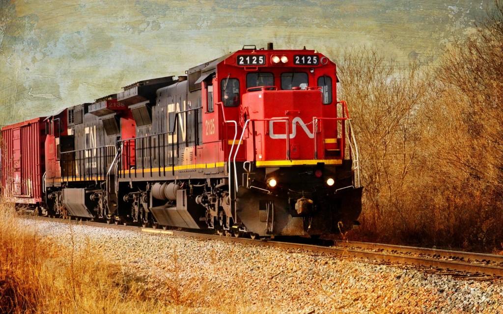 Train wallpapers HD
