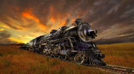 Train Wallpaper Download