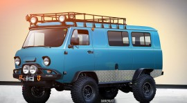 UAZ Photo Download