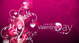 Valentines Day Desktop Wallpaper HD
