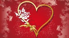 Valentines Day Desktop Wallpaper HQ