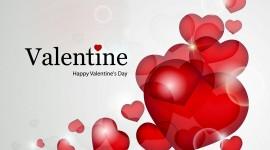 Valentines Day Heart Wallpaper