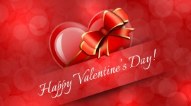 Valentines Day Red Wallpaper