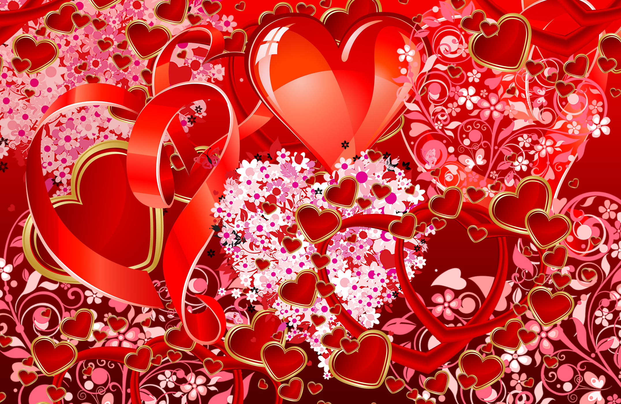 Valentines day wallpapers high quality download free - Valentines day background wallpaper ...