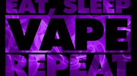 Vape Desktop Wallpaper For PC