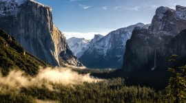 Yosemite Desktop Wallpaper Free
