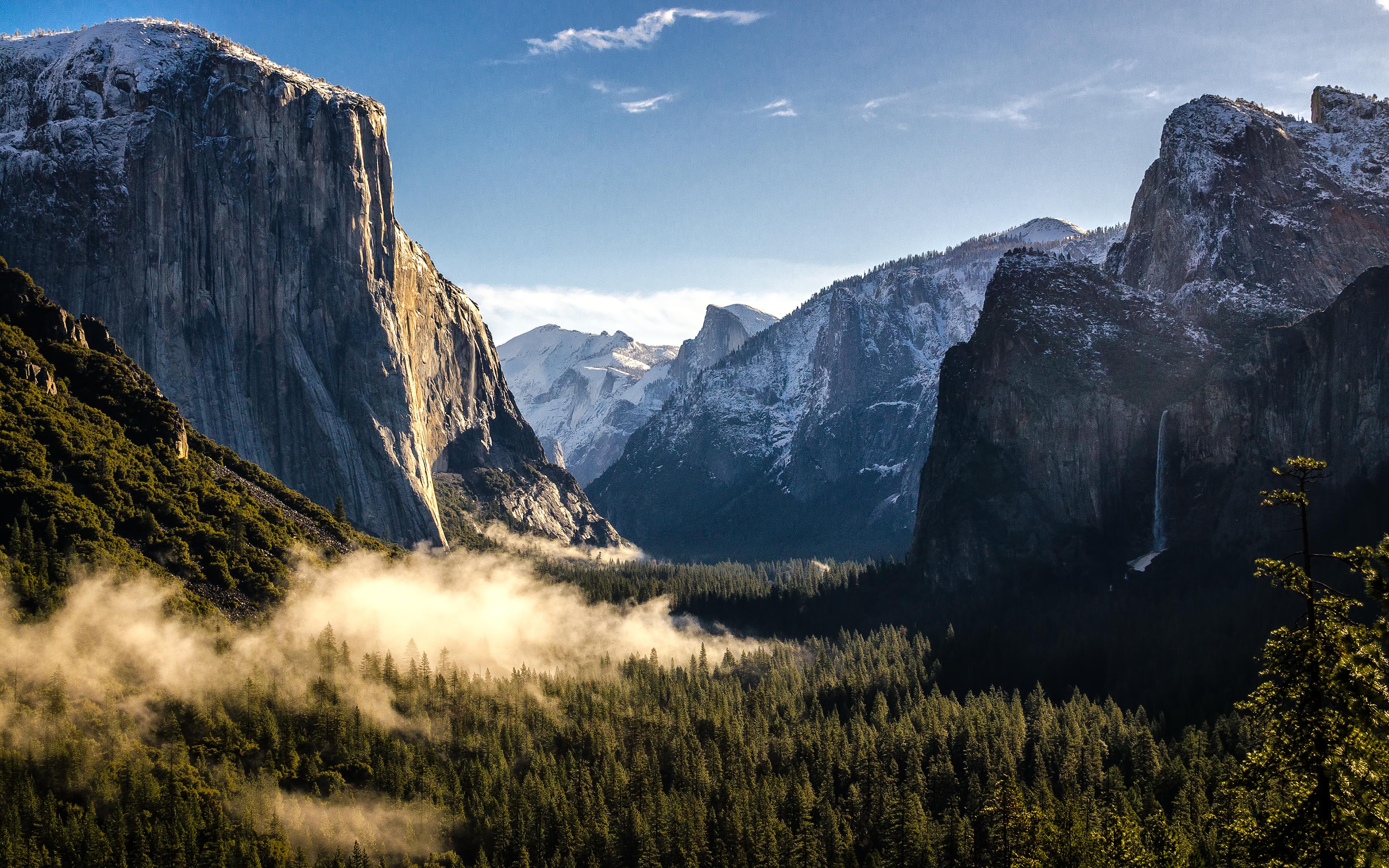 Background image yosemite - Yosemite Wallpapers