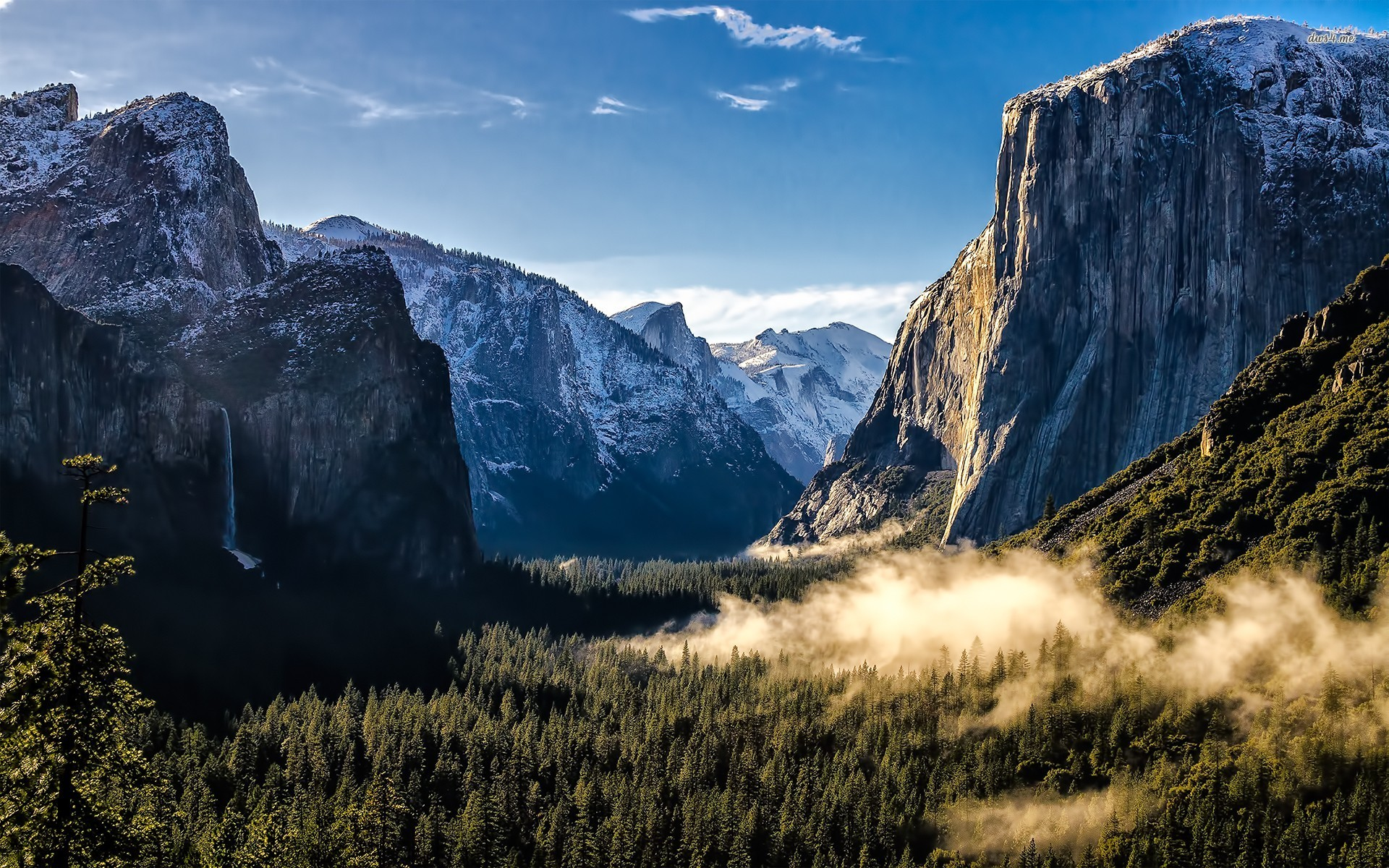 Yosemite wallpapers high quality download free for Quality wallpaper