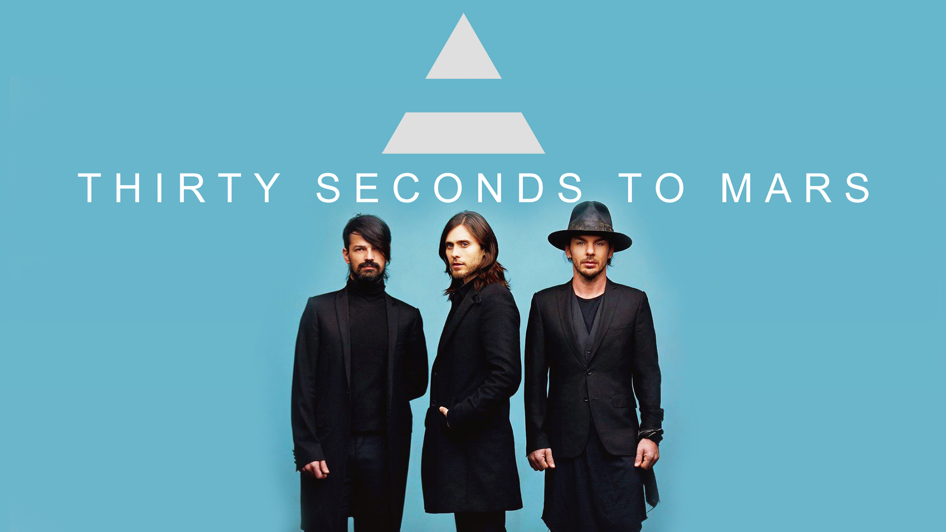30 Seconds to Mars Wallpapers High Quality | Download Free