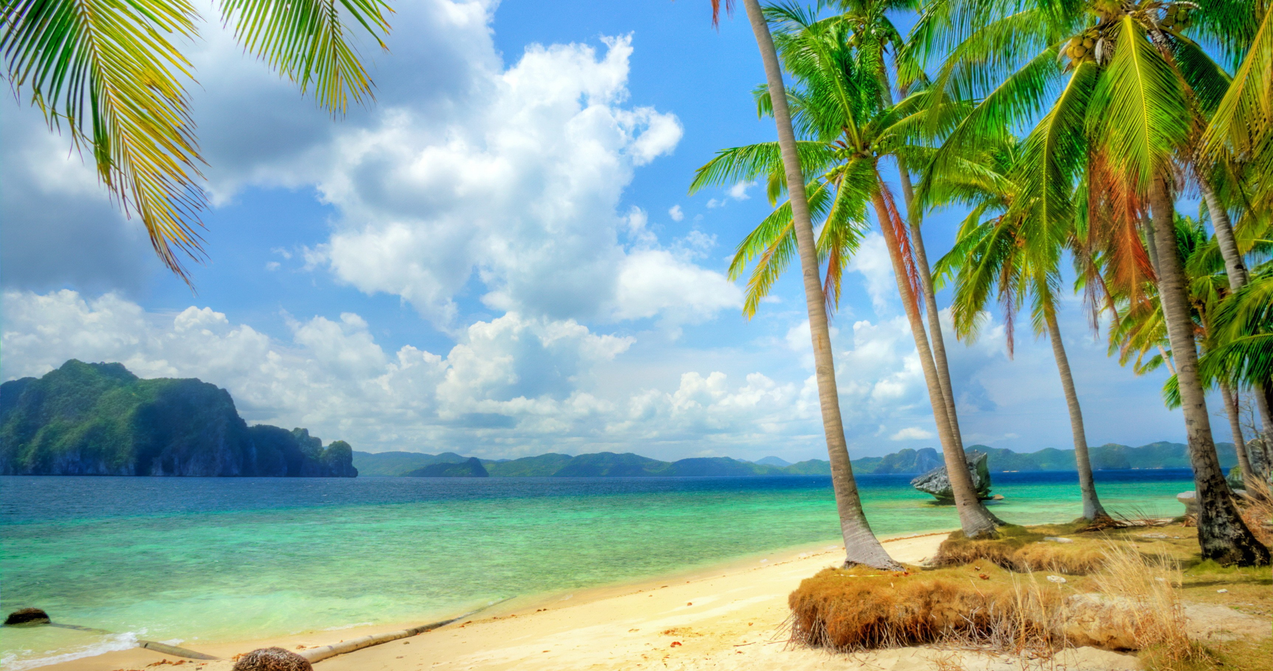 Download Beach Wallpaper Ipad Gallery: 4K Beach Wallpapers High Quality