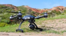 4K Drones Wallpaper Free