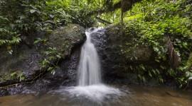 4K Waterfall Wallpaper Download Free