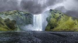 4K Waterfall Wallpaper Gallery