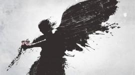 4k Angels Image