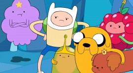 Adventure Time Best Wallpaper