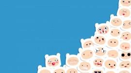 Adventure Time Desktop Wallpaper HD