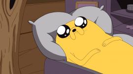 Adventure Time Wallpaper For Desktop