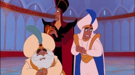 Aladdin Aircraft Picture