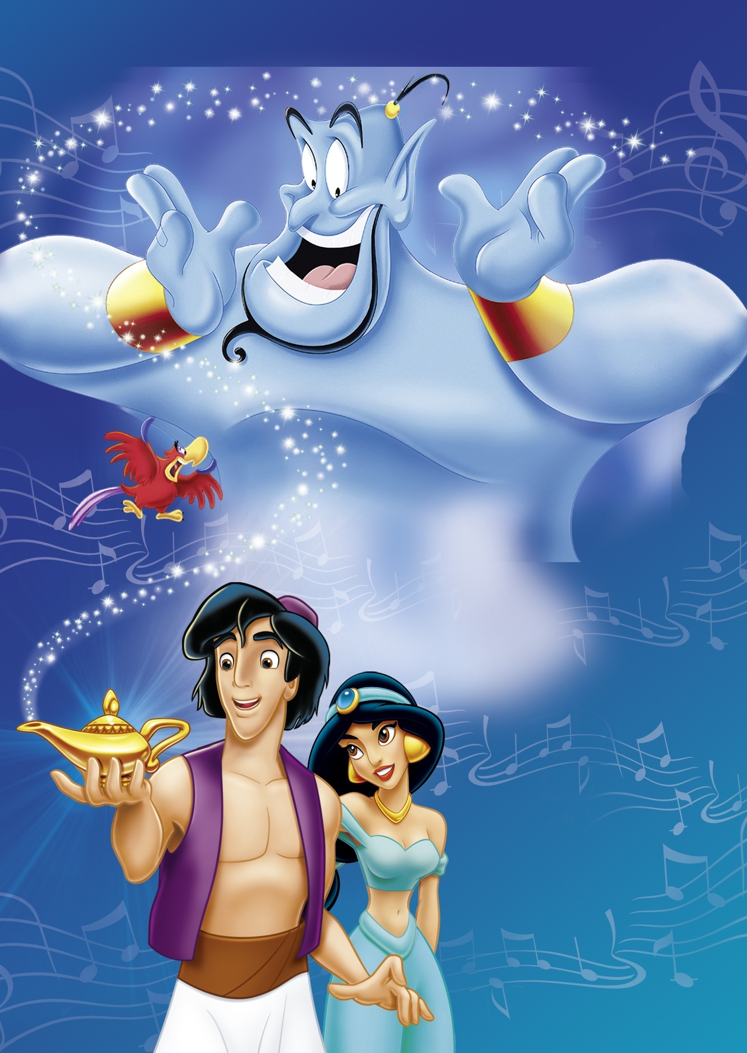 Aladdin Wallpapers High Quality Download Free