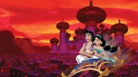 Aladdin Wallpaper For PC