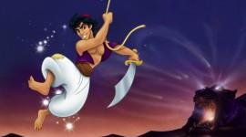 Aladdin Wallpaper Free