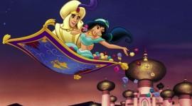 Aladdin Wallpaper Gallery
