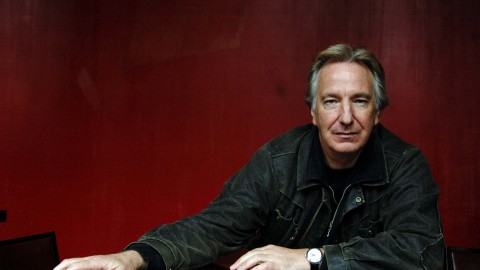 Alan Rickman wallpapers high quality