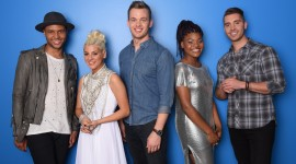 American Idol Wallpaper Gallery