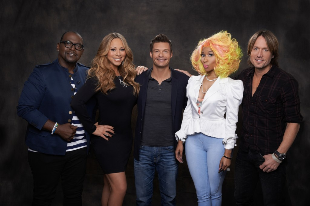 American Idol wallpapers HD