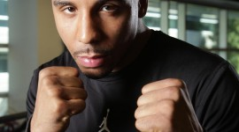 Andre Ward Wallpaper For IPhone 6