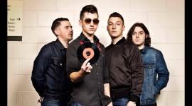 Arctic Monkeys Desktop Wallpaper HD