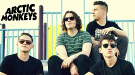 Arctic Monkeys Photo