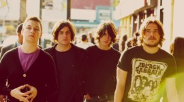 Arctic Monkeys Pics